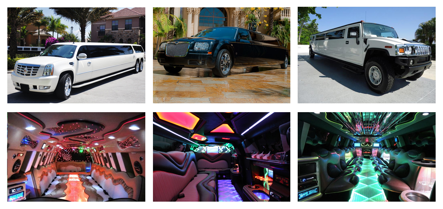 limo rental Cary